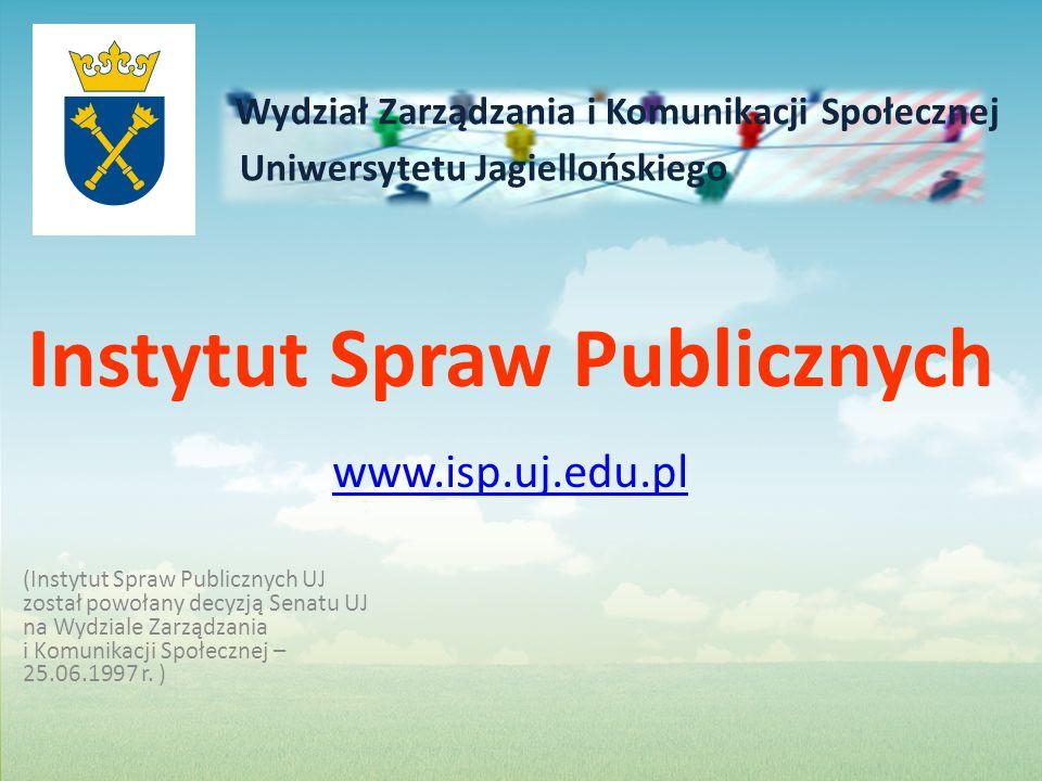 Instytut Spraw Publicznych