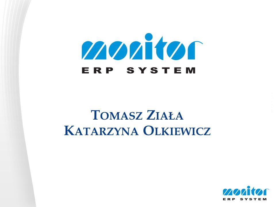 Tomasz Ziała Katarzyna Olkiewicz