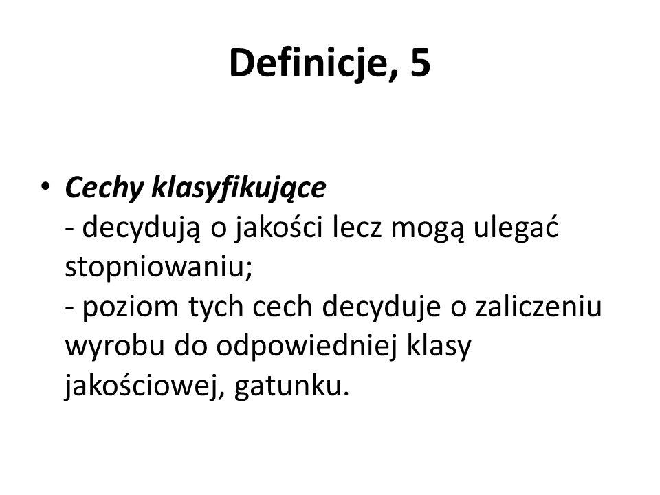 Definicje, 5