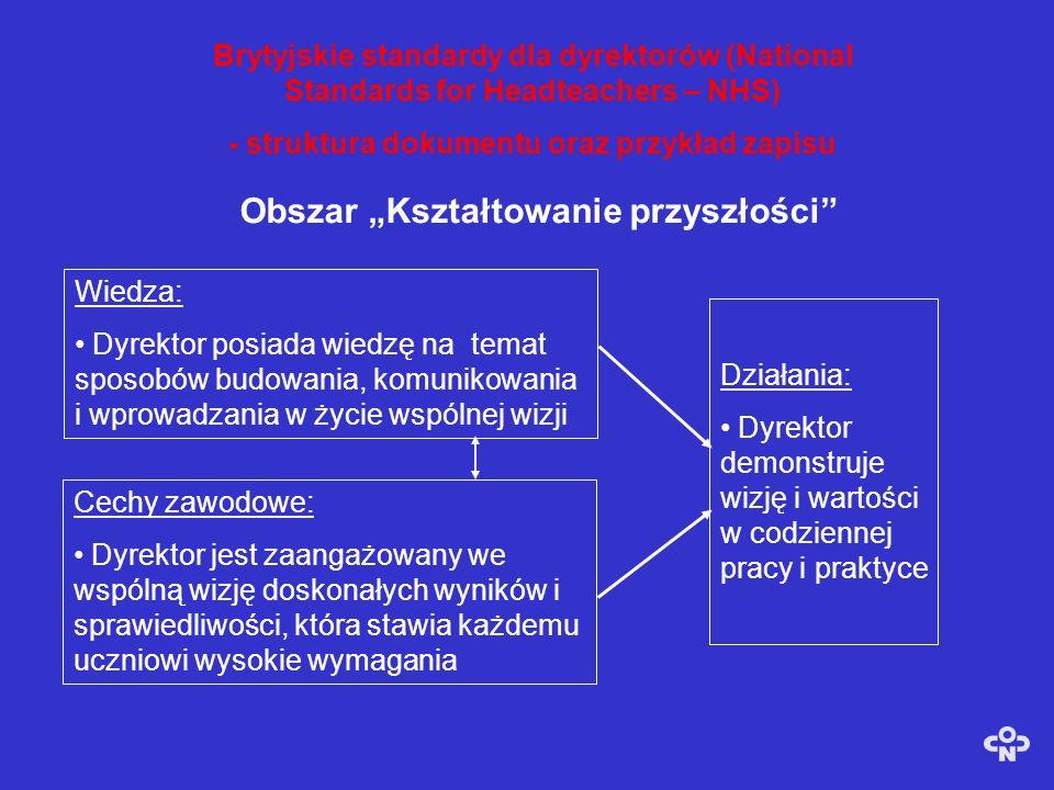 - struktura dokumentu oraz przykład zapisu