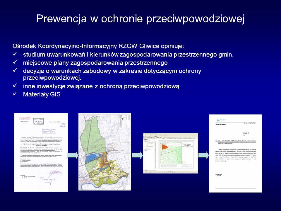 Prewencja w ochronie przeciwpowodziowej