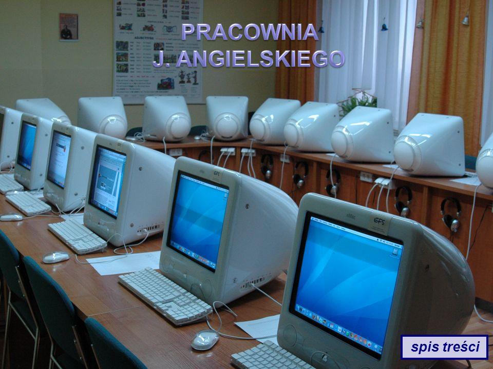 PRACOWNIA J. ANGIELSKIEGO