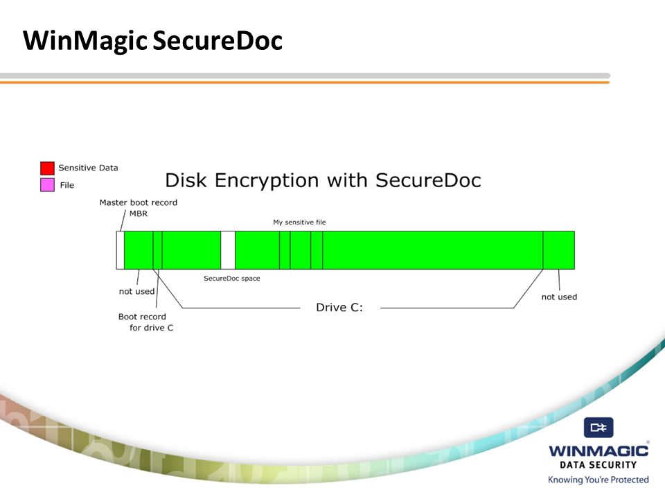 WinMagic SecureDoc