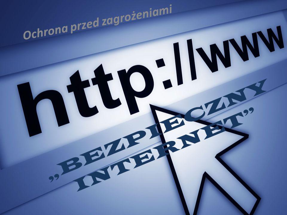 """""""BEZPIECZNY INTERNET"""