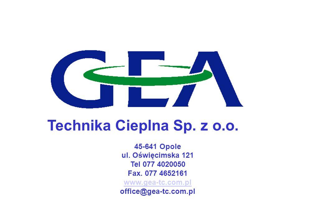 Technika Cieplna Sp. z o.o.