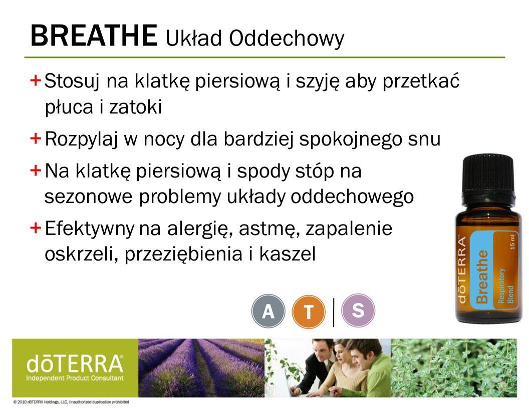 BREATHE Układ Oddechowy