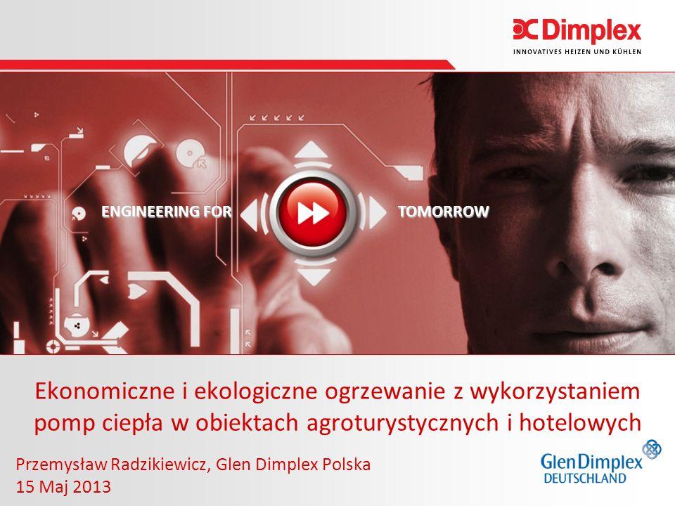 Przemysław Radzikiewicz, Glen Dimplex Polska 15 Maj 2013