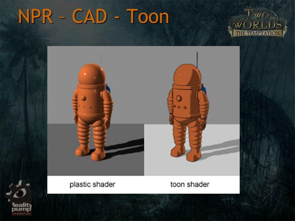 NPR – CAD - Toon