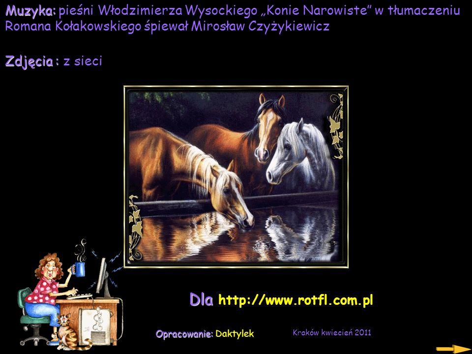 Dla http://www.rotfl.com.pl