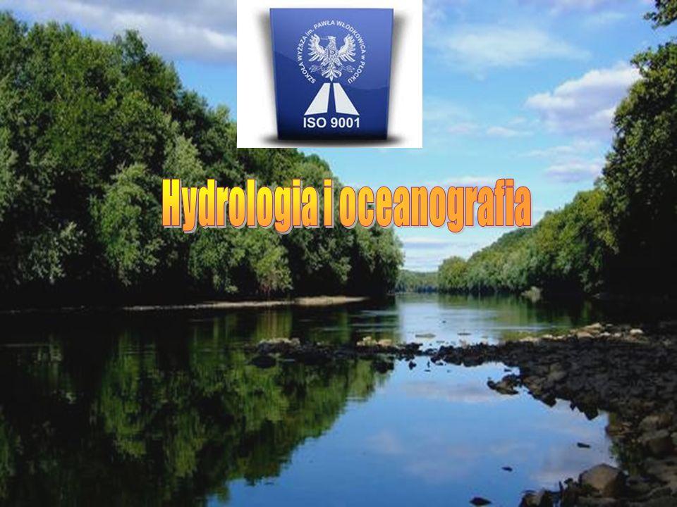 Hydrologia i oceanografia