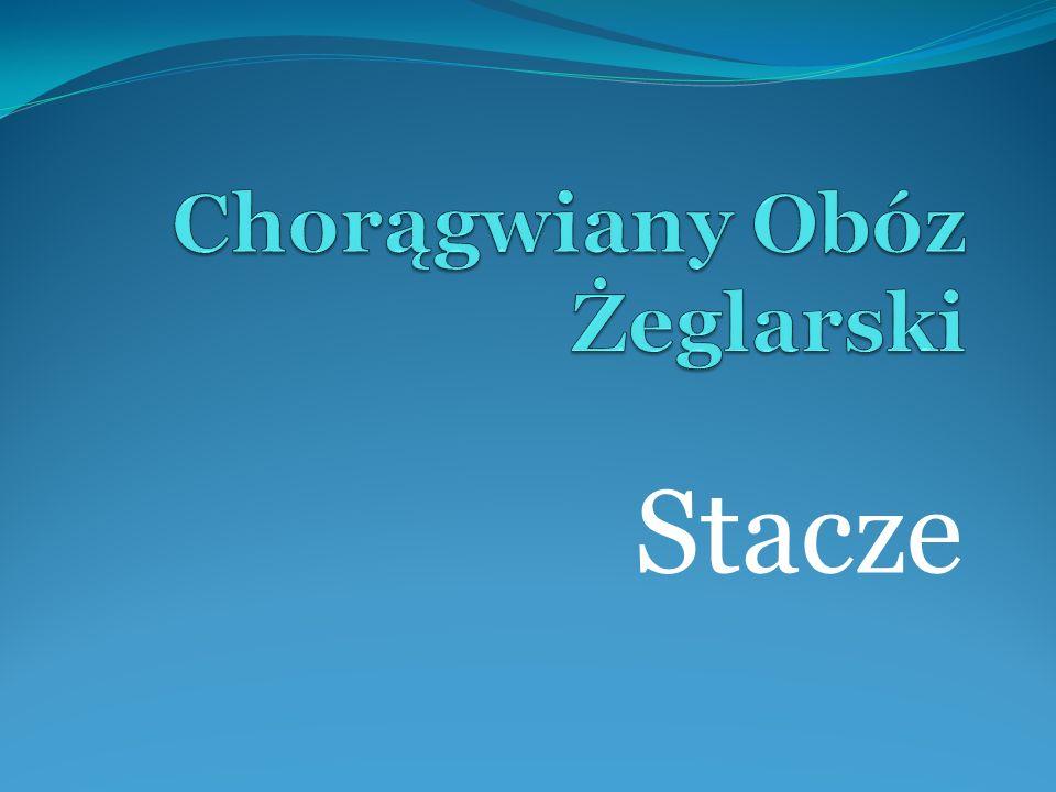 Chorągwiany Obóz Żeglarski