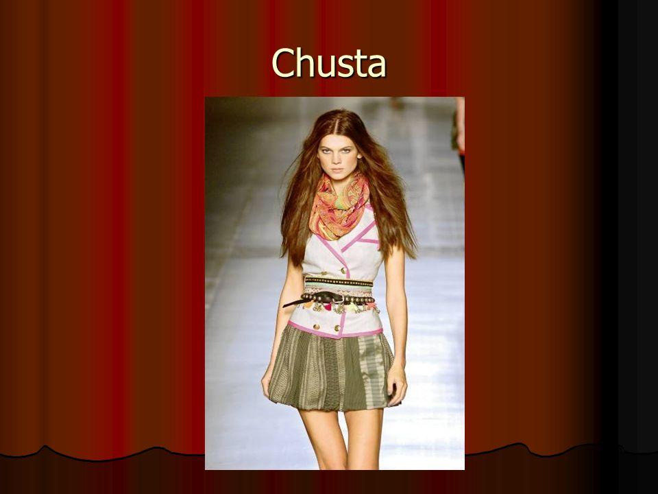 Chusta