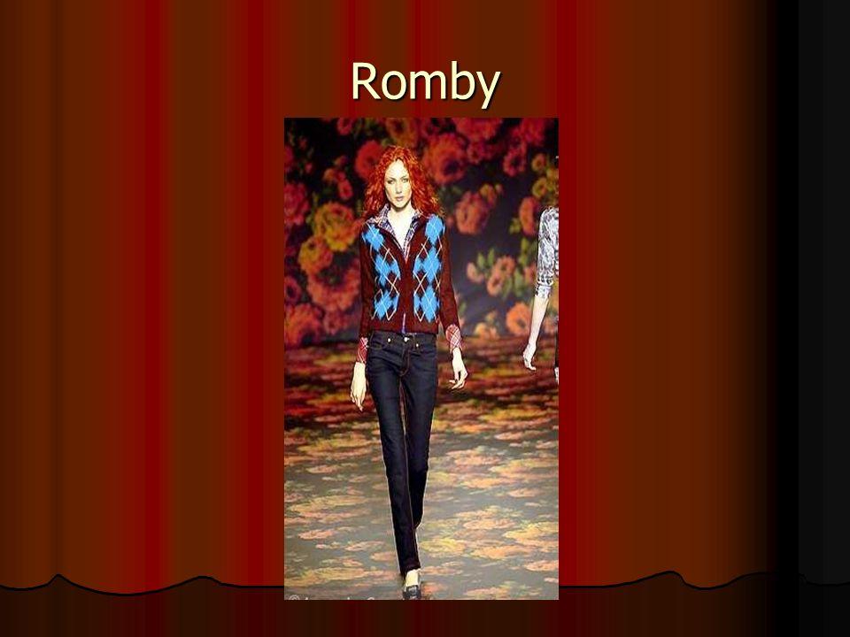 Romby