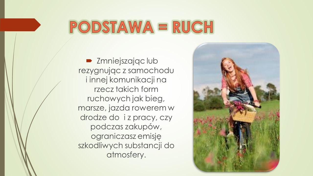 PODSTAWA = RUCH