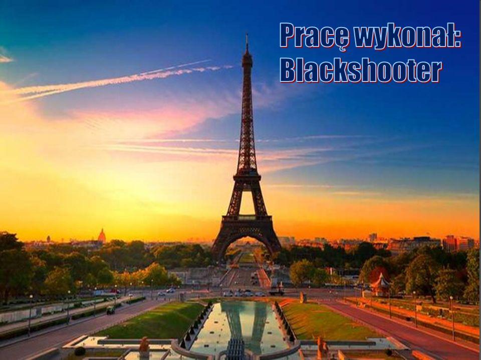 Pracę wykonał: Blackshooter