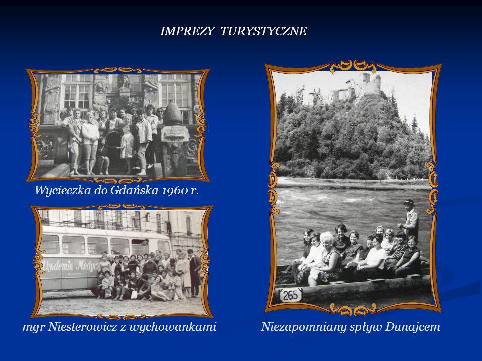 Niezapomniany spływ Dunajcem