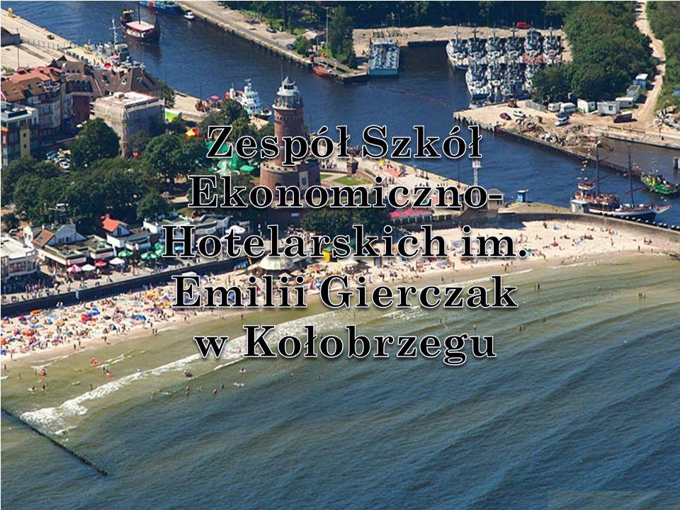 Zespół Szkół Ekonomiczno-Hotelarskich im. Emili Gierczak