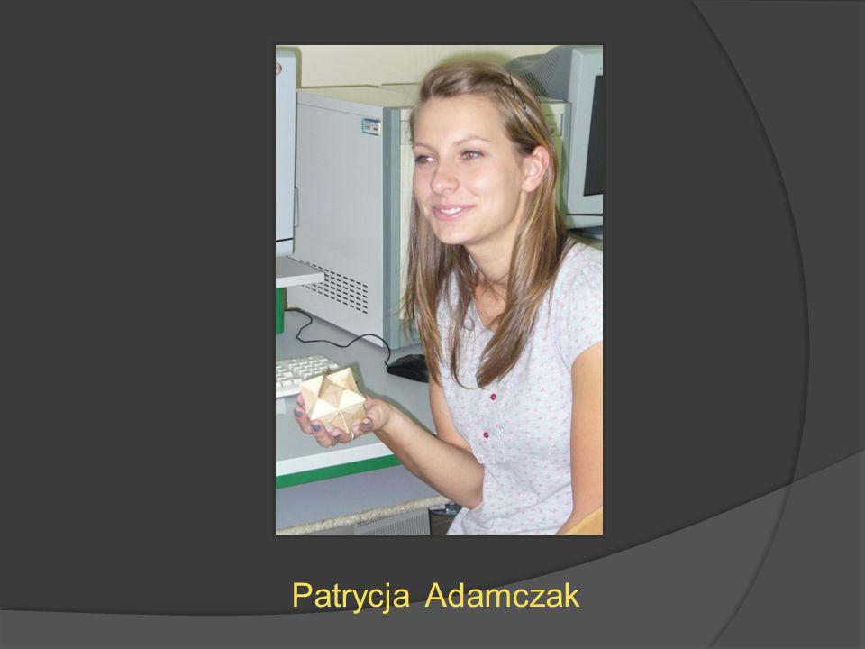 Patrycja Adamczak
