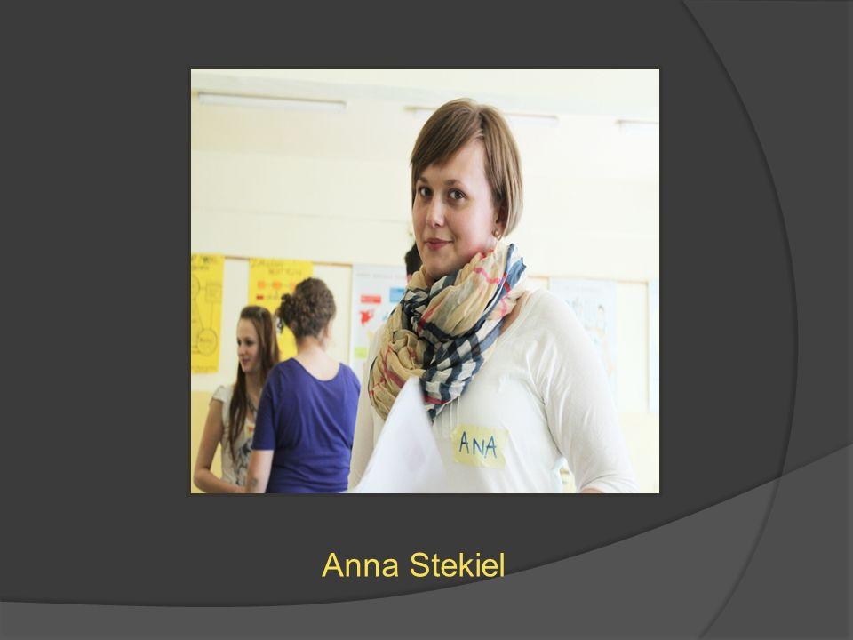 Anna Stekiel