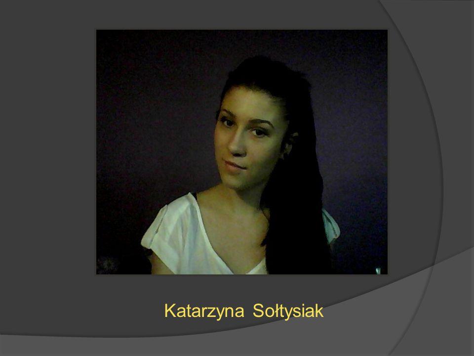 Katarzyna Sołtysiak