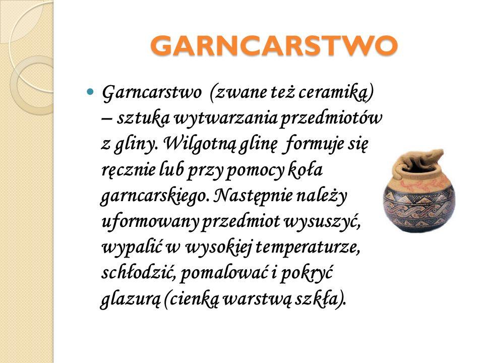 GARNCARSTWO