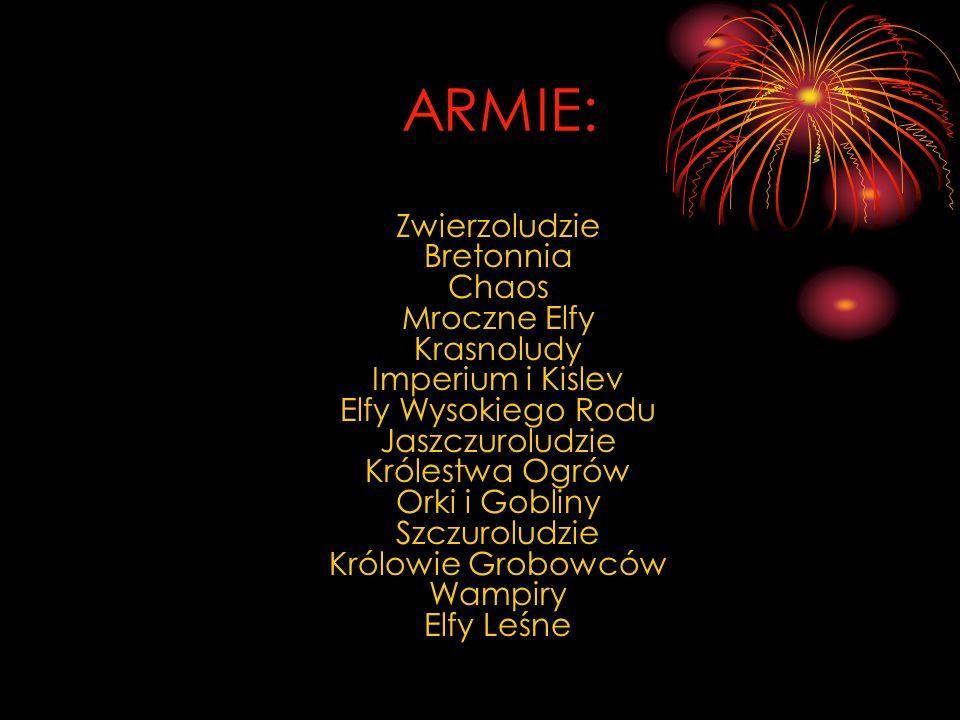 ARMIE: