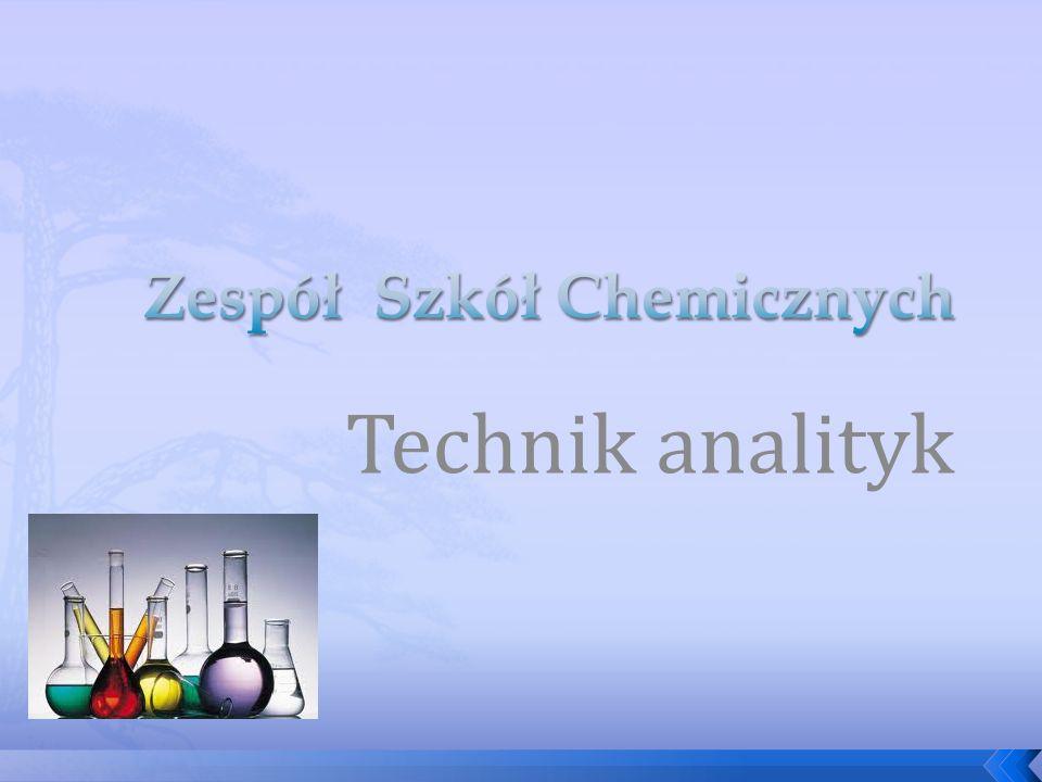 Zespół Szkół Chemicznych