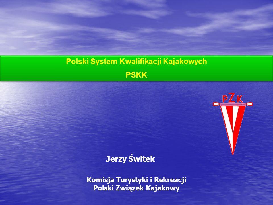 Polski System Kwalifikacji Kajakowych PSKK