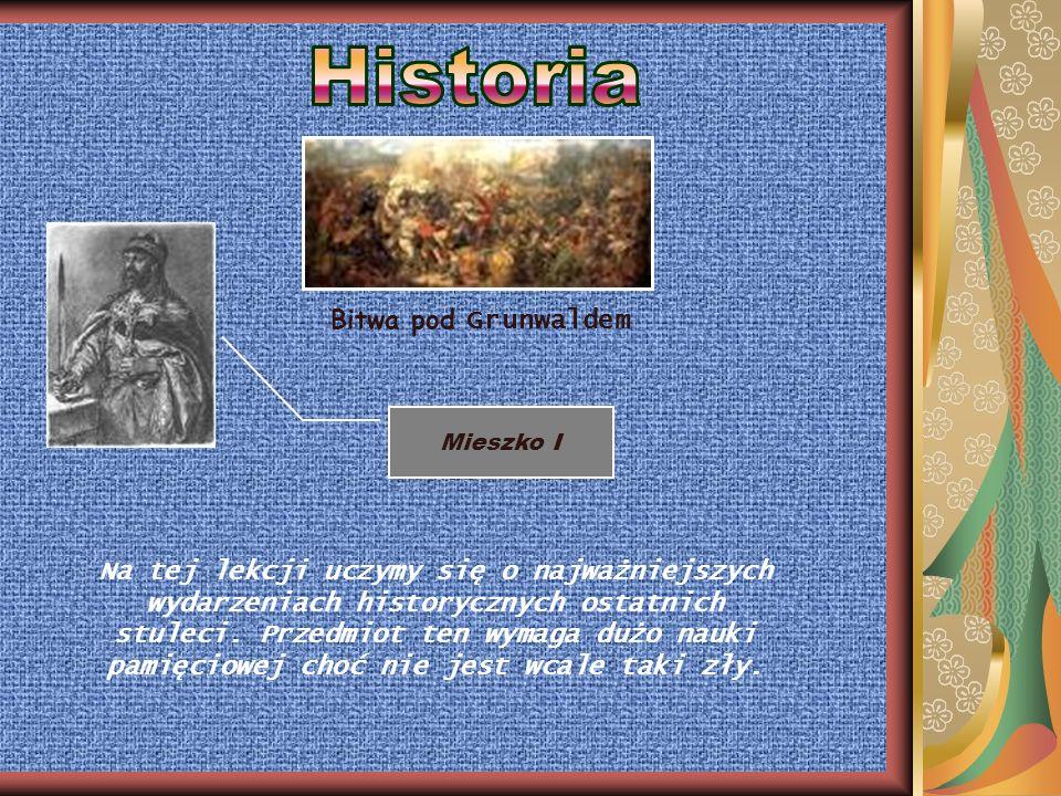 Historia Bitwa pod Grunwaldem