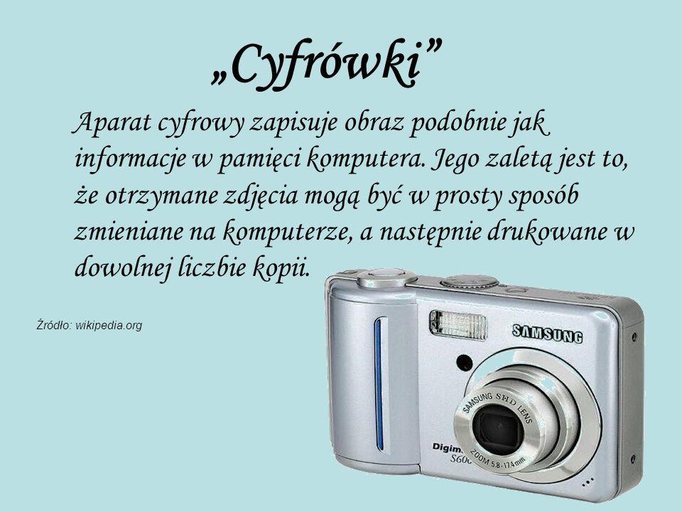 """""""Cyfrówki"""
