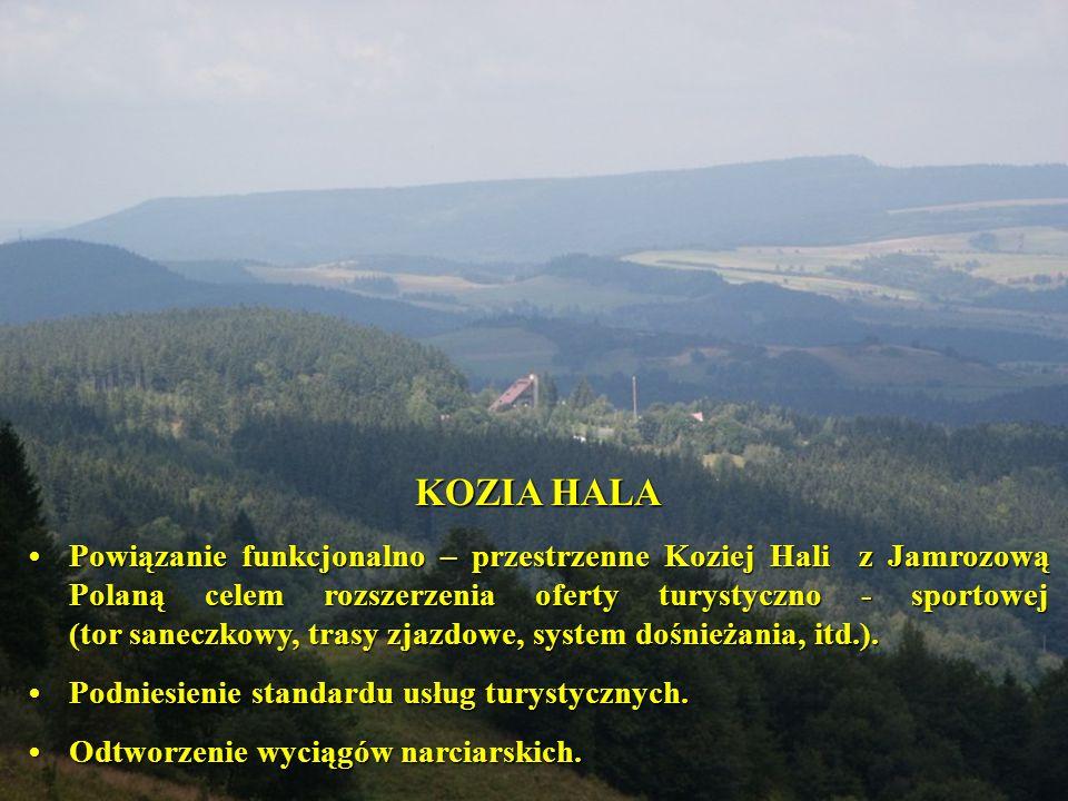 KOZIA HALA