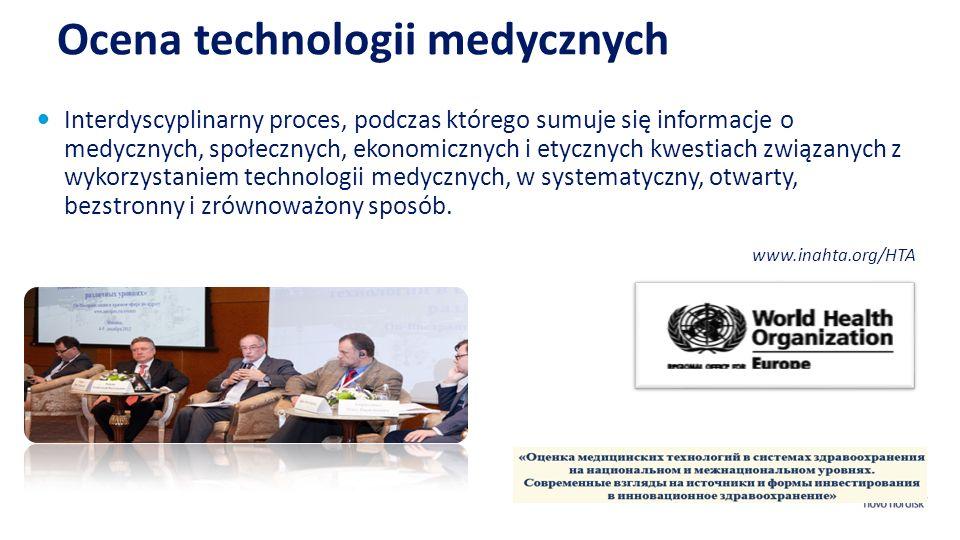 Ocena technologii medycznych