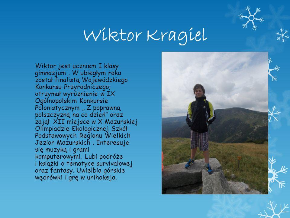 Wiktor Kragiel