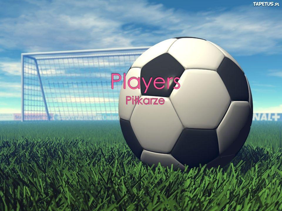 Players Piłkarze