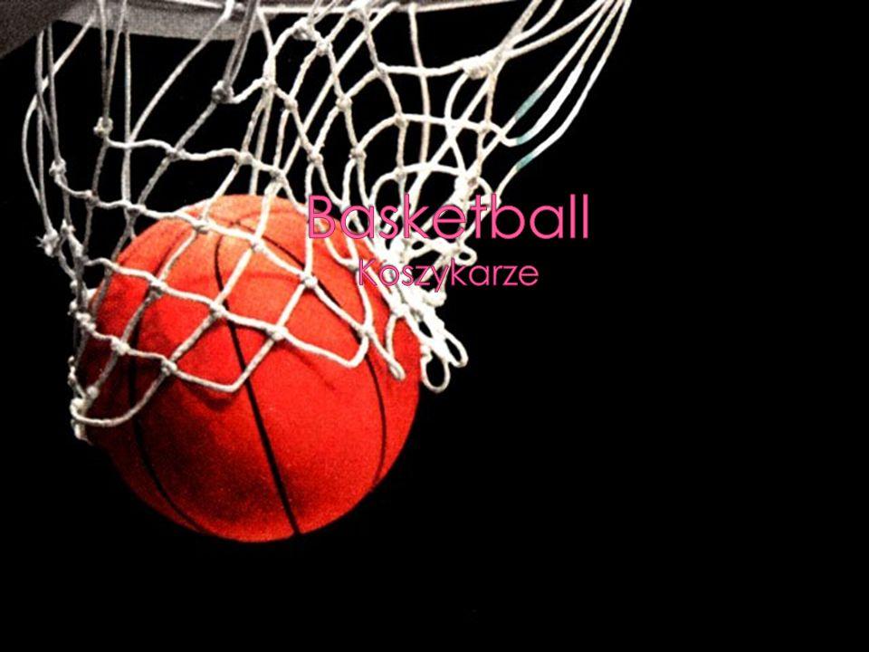 Basketball Koszykarze