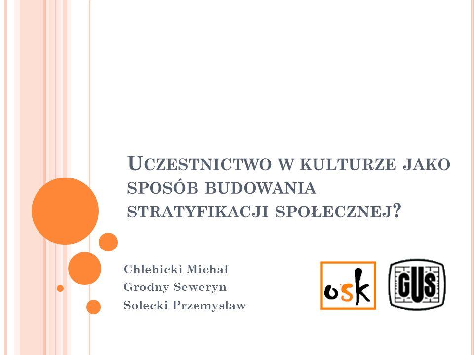 Chlebicki Michał Grodny Seweryn Solecki Przemysław