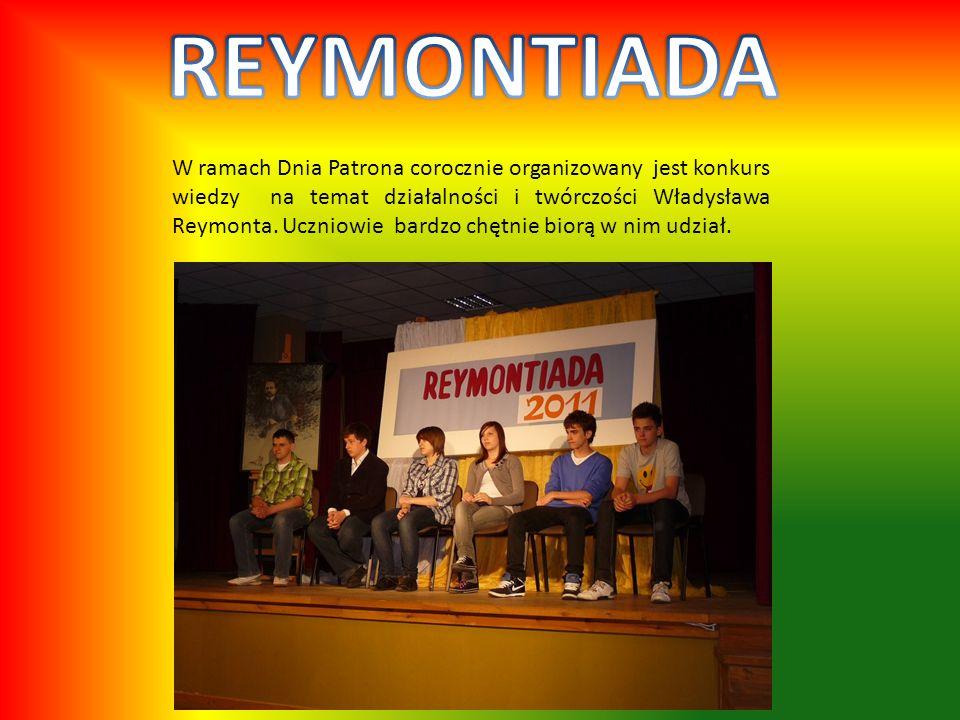 REYMONTIADA