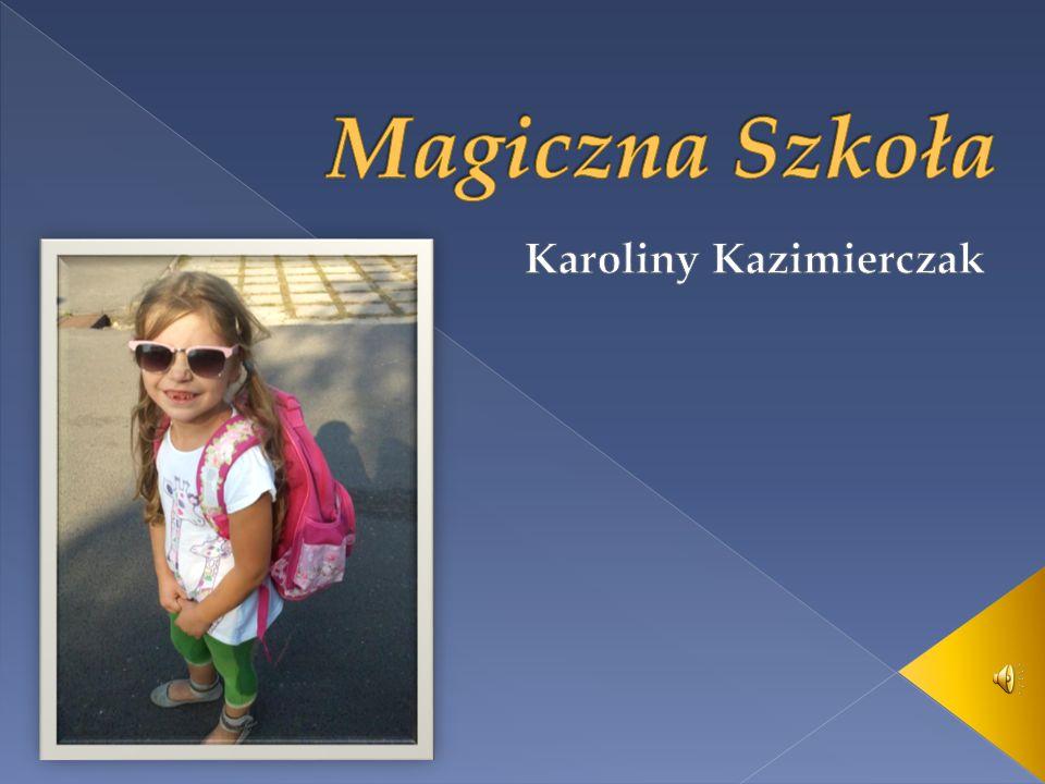 Karoliny Kazimierczak
