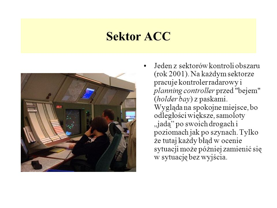 Sektor ACC