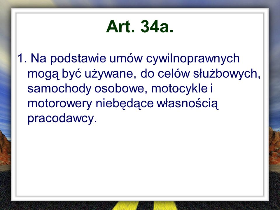 Art. 34a.