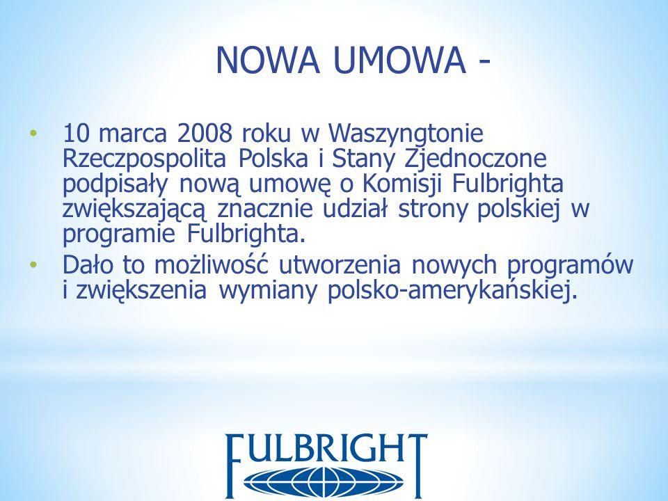 NOWA UMOWA -