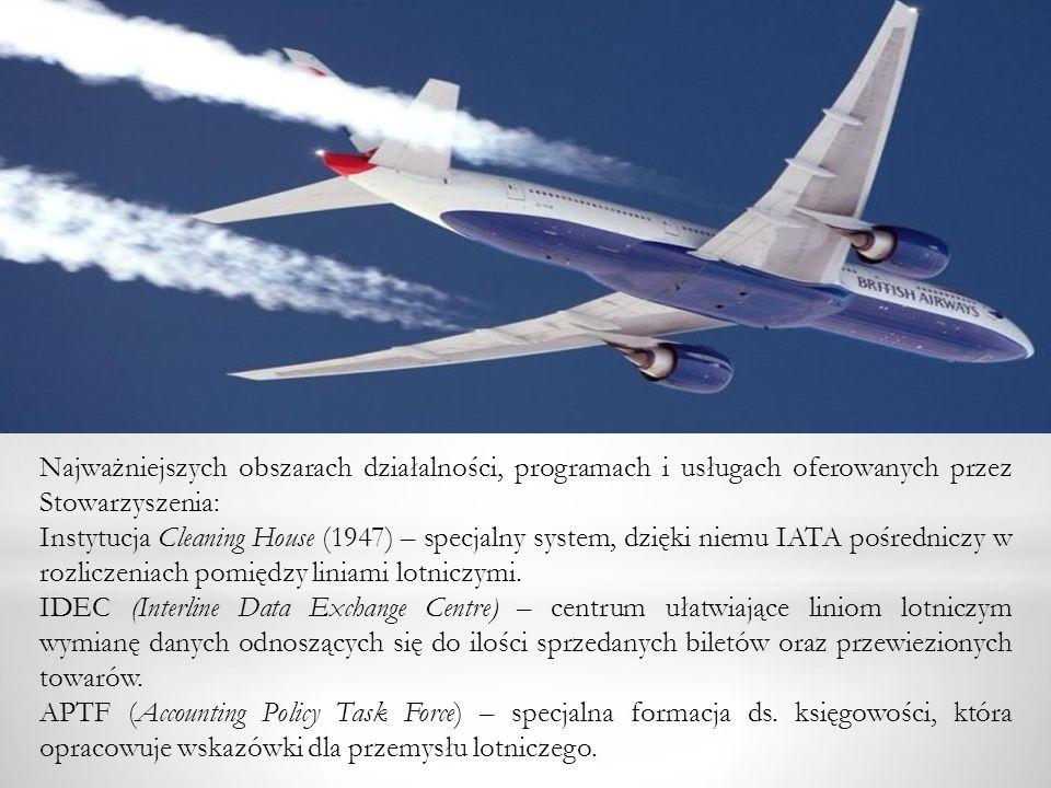 Najważniejszych obszarach działalności, programach i usługach oferowanych przez Stowarzyszenia: