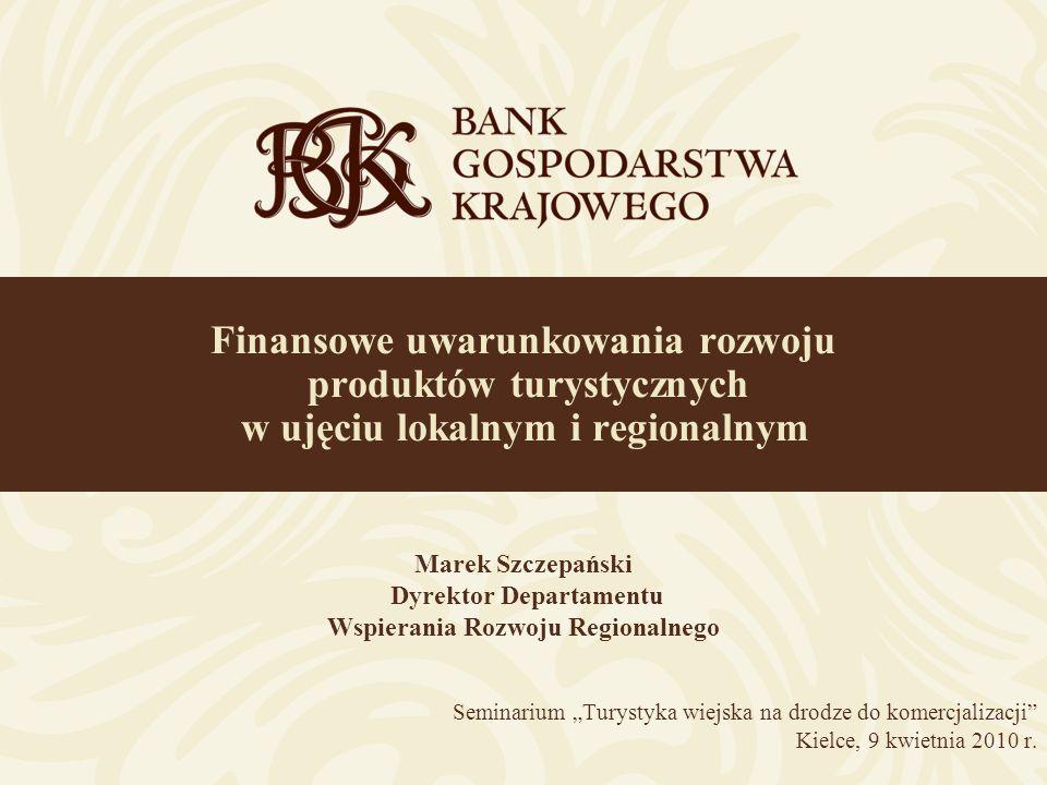 Dyrektor Departamentu Wspierania Rozwoju Regionalnego