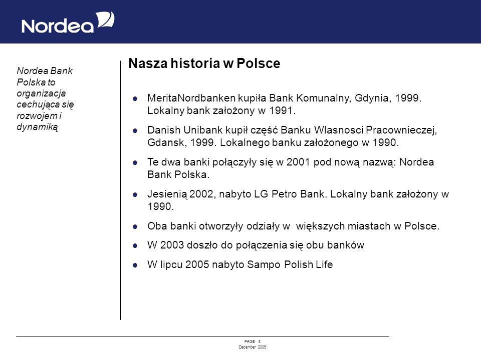 Nasza historia w Polsce