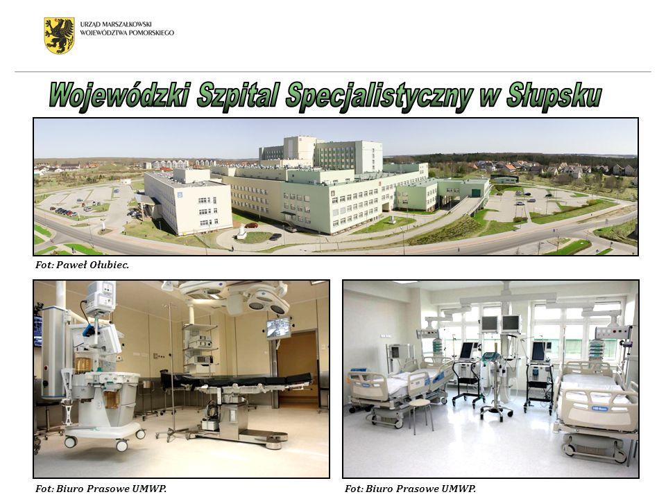 Wojewódzki Szpital Specjalistyczny w Słupsku