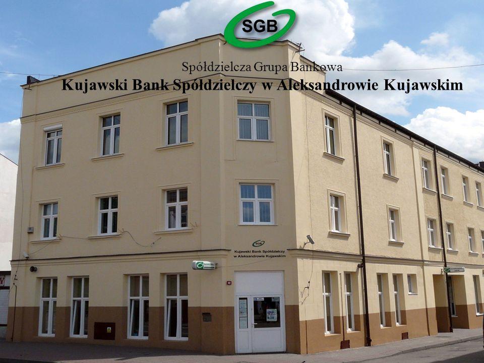 Kujawski Bank Spółdzielczy w Aleksandrowie Kujawskim