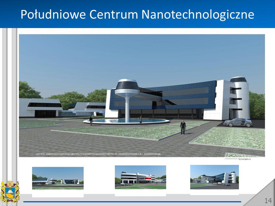 Południowe Centrum Nanotechnologiczne