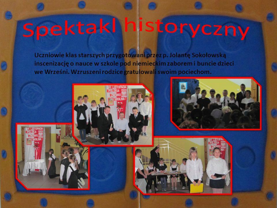 Spektakl historyczny