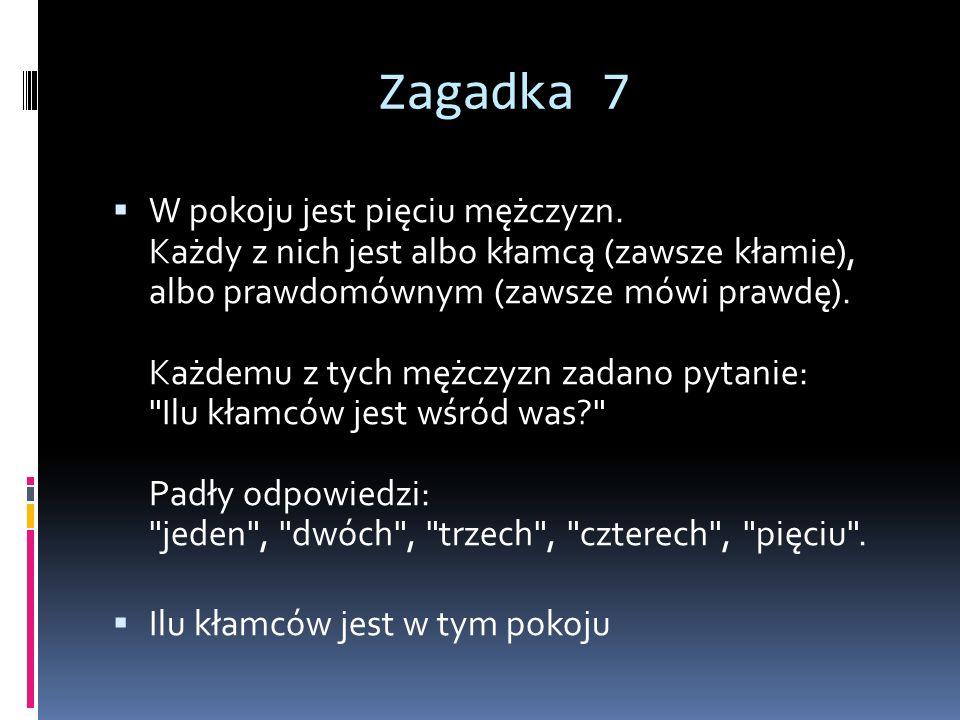 Zagadka 7