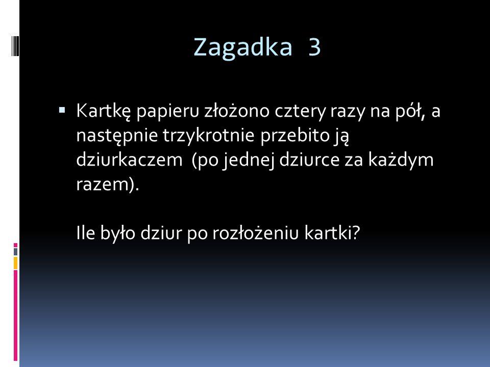Zagadka 3